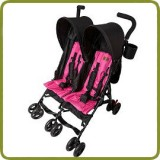 Tweelingbuggy Twinni Plus - Kinderwagens en Reissystemen